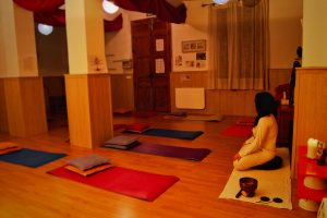 centro de yoga murcia