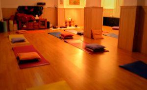 clases de yoga murcia
