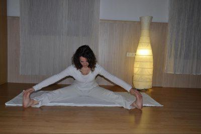 clases de yoga en murcia profesionales