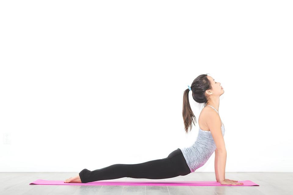 arte yoga
